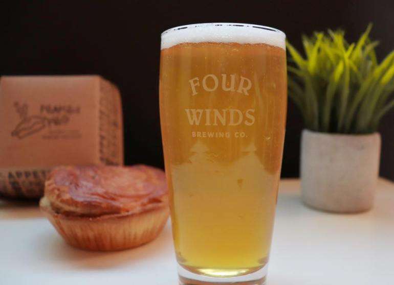 Four Winds & Pie